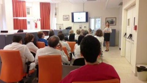 Flessibilità organizzativa e lavoro per obiettivi all'Istituto Tumori Giovanni Paolo II di Bari