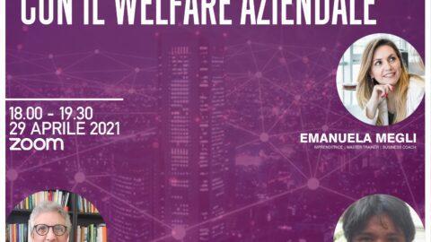 Webinar: Innovare con il welfare aziendale
