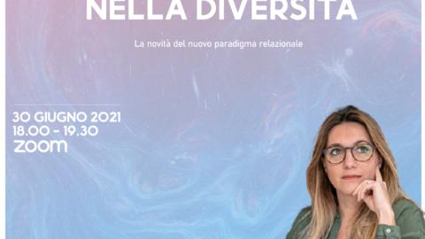 Webinar: Armonia nella diversità